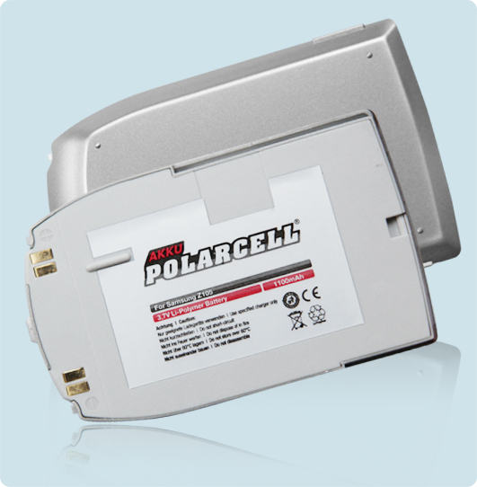 PolarCell-Batterie-pour-Samsung-sgh-z105-bst157ade-bex157dde-1100mAh
