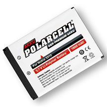 PolarCell Li-Polymer Akku für Nokia 3310