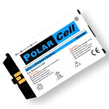 PolarCell Li-Polymer Replacement Battery for Siemens C62