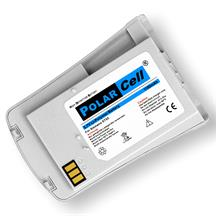PolarCell Li-Polymer Replacement Battery for Siemens ST55