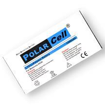 PolarCell Li-Polymer Akku für Motorola A830