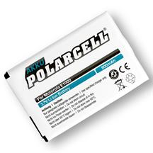 PolarCell Li-Ion Replacement Battery for Motorola E1000