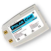 PolarCell Li-Ion Replacement Battery for Samsung SGH-E400