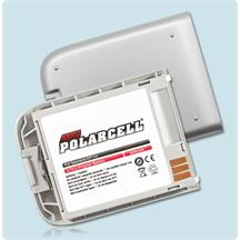 PolarCell Li-Polymer Replacement Battery for BenQ-Siemens CF110