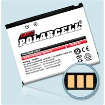 PolarCell Li-Polymer Replacement Battery for Samsung SGH-D820