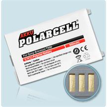PolarCell Li-Polymer Replacement Battery for Sony Ericsson T200