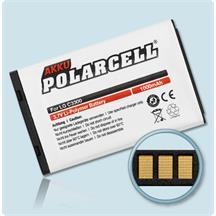 PolarCell Li-Polymer Akku für LG C3300