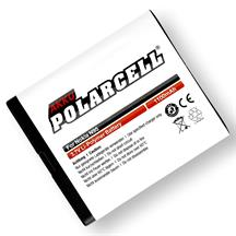 PolarCell Li-Polymer Replacement Battery for Nokia N95
