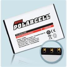 PolarCell Li-Polymer Replacement Battery for Nokia E90