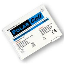 PolarCell Li-Polymer Akku für BenQ-Siemens CL71