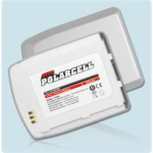 PolarCell Li-Polymer Replacement Battery for LG KE500