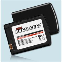 PolarCell Li-Polymer Replacement Battery for LG Chocolate UMTS (KU800)