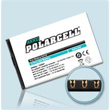 PolarCell Li-Ion Replacement Battery for Nokia X3-00