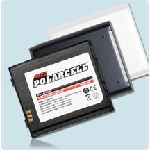 PolarCell Li-Polymer Akku für LG U880