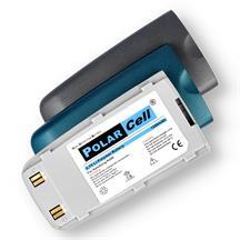 PolarCell Li-Polymer Akku für Samsung SGH-R200