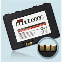 PolarCell Li-Polymer Akku für LG P7200