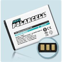 PolarCell Li-Ion Replacement Battery for Samsung SGH-D520