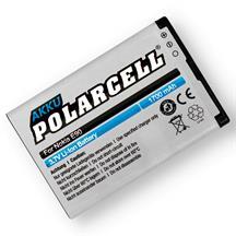 PolarCell Li-Ion Akku für Nokia E72