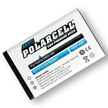 PolarCell Li-Ion Replacement Battery for Nokia X1-00
