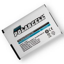 PolarCell Li-Ion Replacement Battery for Sony Ericsson J132