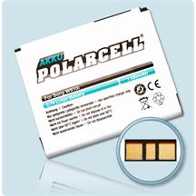 PolarCell Li-Ion Replacement Battery for Sony Ericsson W910i