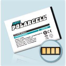 PolarCell Li-Ion Replacement Battery for HTC Wildfire (A3333)