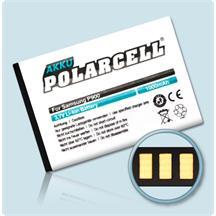 PolarCell Li-Ion Akku für Samsung SGH-P900