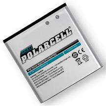 PolarCell Li-Ion Replacement Battery for Sony Ericsson Xperia Ray (ST18i)