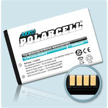 PolarCell Li-Ion Replacement Battery for Motorola Atrix 4G (MB860)