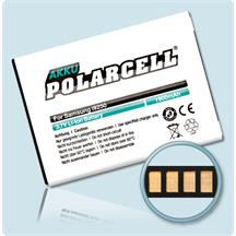 PolarCell Li-Ion Replacement Battery for Samsung Galaxy Nexus Prime (GT-i9250)