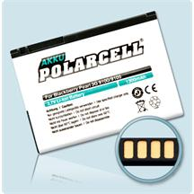 PolarCell Li-Ion Replacement Battery for BlackBerry Pearl 3G 9100