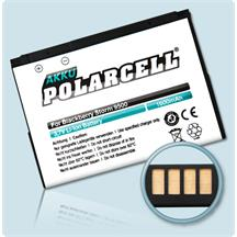 PolarCell Li-Ion Akku für BlackBerry Storm 9500