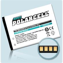 PolarCell Li-Ion Replacement Battery for BlackBerry Curve 9320