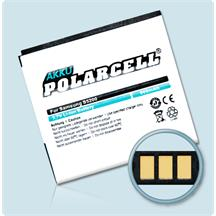 PolarCell Li-Ion Replacement Battery for Samsung GT-S5200