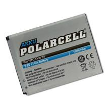PolarCell Li-Ion Replacement Battery for HTC One SV (C520e)