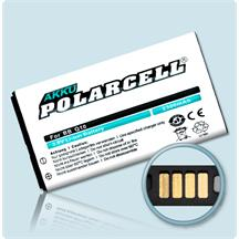 PolarCell Li-Ion Replacement Battery for BlackBerry Q10 | Q10 LTE