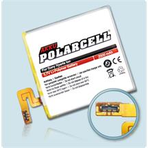 PolarCell Li-Polymer Replacement Battery for Sony Xperia Ion (LT28h)