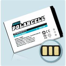 PolarCell Li-Ion Replacement Battery for Motorola EX300