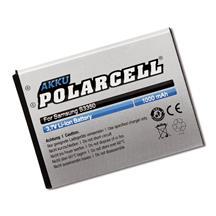 PolarCell Li-Ion Akku für Samsung Chat 335 (GT-S3350)