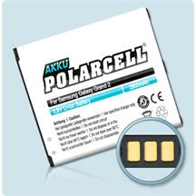 PolarCell Li-Ion Replacement Battery for Samsung Galaxy Grand 2 DuoS (SM-G7102)