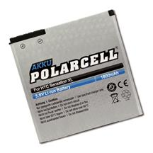 PolarCell Li-Ion Replacement Battery for HTC Sensation XL (X315e)