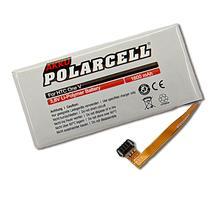 PolarCell Li-Polymer Akku für HTC One V (T320e)