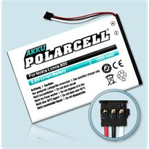 PolarCell Li-Ion Replacement Battery for Nokia Lumia 800