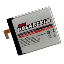 PolarCell Li-Polymer Akku für Sony Xperia Style T3 (D5102)