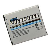 PolarCell Li-Ion Akku für Samsung Galaxy J1 (SM-J100F)