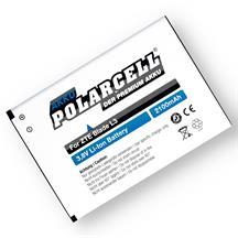 PolarCell Li-Ion Akku für ZTE Blade L3
