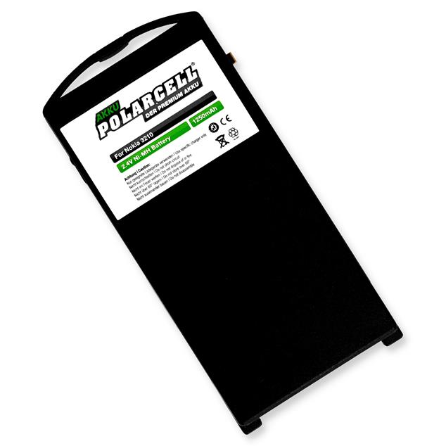 PolarCell Ni-MH Replacement Battery for Nokia 3210
