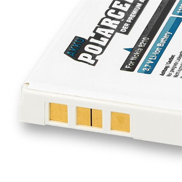 PolarCell Li-Ion Akku für Nokia 8210