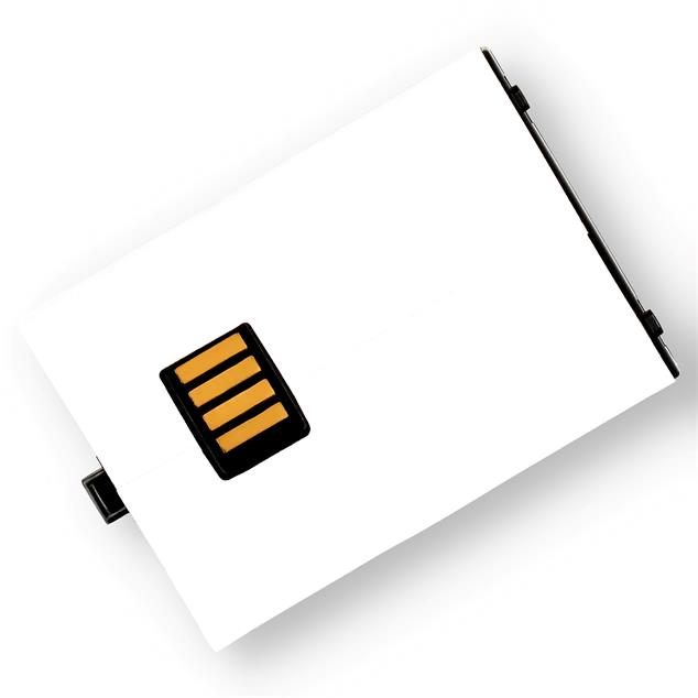 PolarCell Li-Ion Akku für Motorola C300