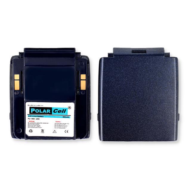 PolarCell Li-Ion Akku für NEC e606